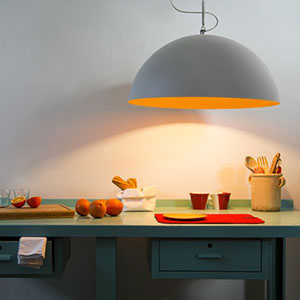 In-es.artdesign ceiling lamps
