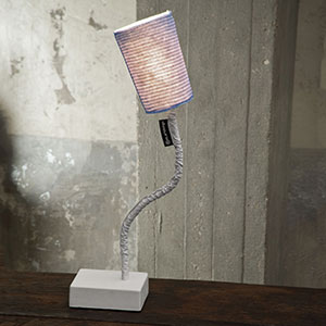 Design Tischlampen In-es.artdesign