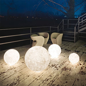 Lampes de sol In-es.artdesign
