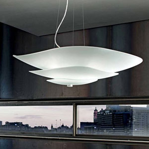 Lampadari moderni Linea Light
