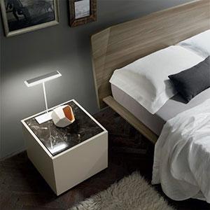 Linea Light lampade da tavolo