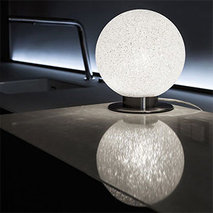 Lumen Center table lamps