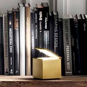 Lampade da tavolo di design more brands