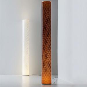 Lampade da terra di design Stilnovo