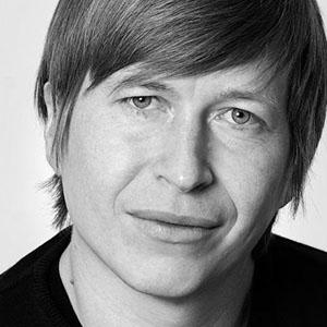Bernhard Osann