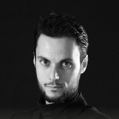 Luca Mazza