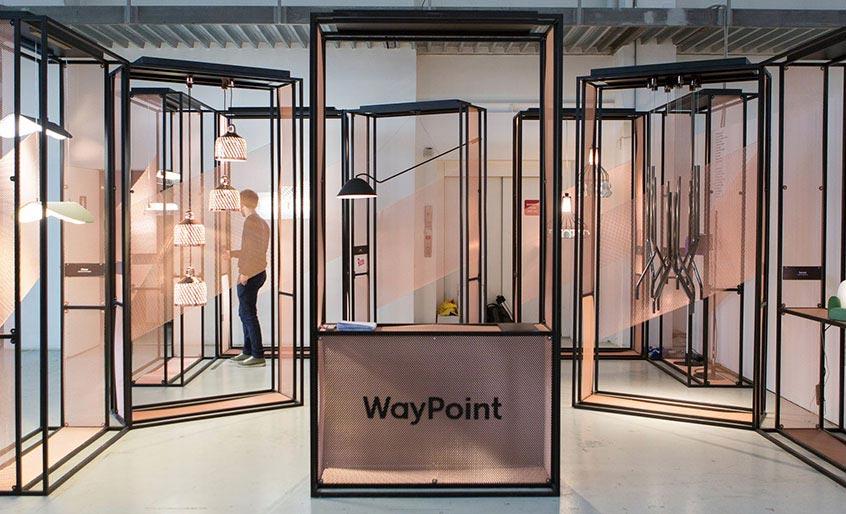 Way Point-2