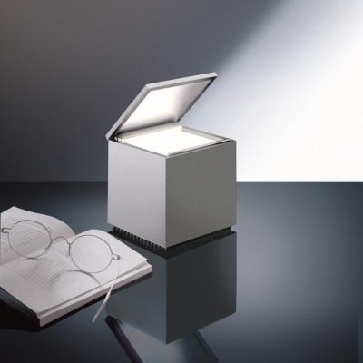 Altri Brand - Cini&Nils - Cuboluce - Cuboluce TL - Lampada da comodino