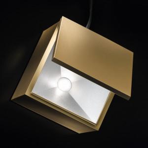 Altri Brand - Cini&Nils - Cuboluce - Cuboluce TL LED - Lampada da comodino