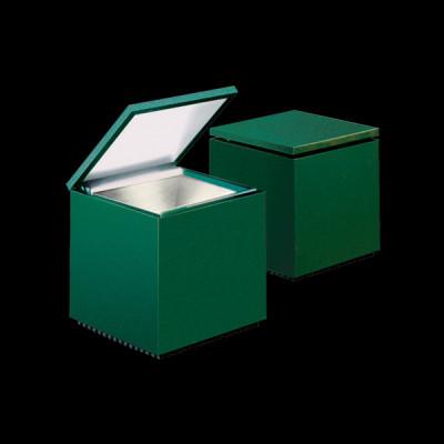 Altri Brand - Cini&Nils - Cuboluce TL - Lampada da comodino  - Verde - LS-CN-250
