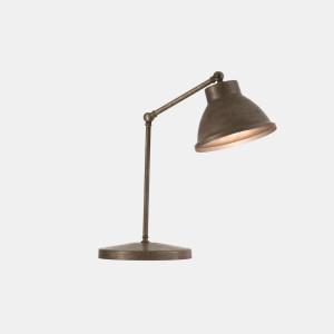 Altri Brand - Il Fanale - Loft - Loft TL - Lampada da tavolo in stile industrial