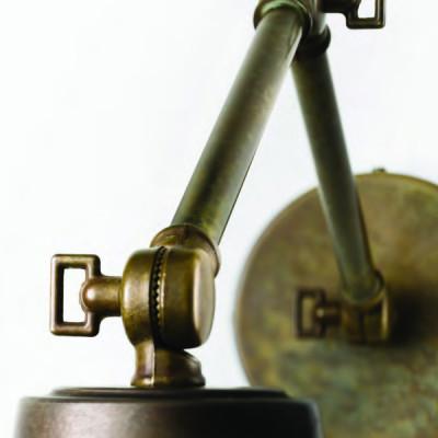 Altri Brand - Il Fanale - Loft AP - Applique in stile industrial