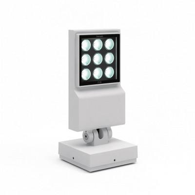 Artemide - Artemide Outdoor - Cefiso 14 AP LED - Applique da esterno - Bianco - LS-AR-T4180ELW00 - Bianco caldo - 3000 K - Wall W.