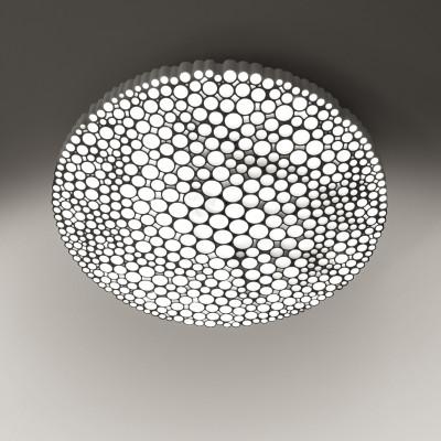 Artemide Calipso Ap Pl Led Lampada Da Soffitto Light Shopping