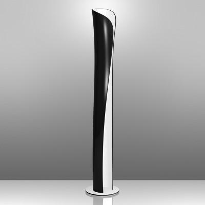 Artemide - Light Design - Cadmo PT - Piantana moderna - Bianco/Nero - LS-AR-1368010A