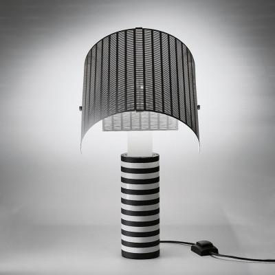 Artemide Shogun Tl Lampada Da Tavolo Di Design Light Shopping