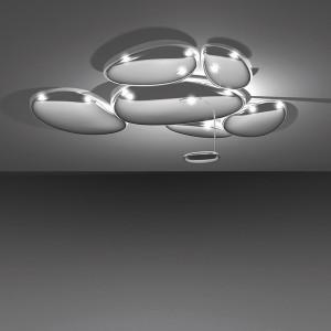 Artemide - Light Design - Skydro PL - Plafoniera di design