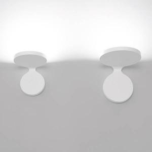 Artemide - Minimalism - Rea 12 AP LED - Applique di design