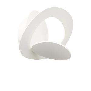 Artemide - Pirce - Pirce AP Micro Led - Lampada a muro S