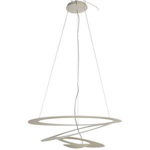 Artemide - Pirce - Pirce  SP L LED - Lampadario grande a Led