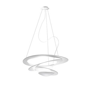 Artemide - Pirce - Pirce SP M Mini LED - Lampada a sospensione M