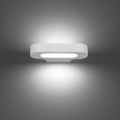 Artemide - Talo - Talo AP LED - Applique LED - Bianco - Diffusa