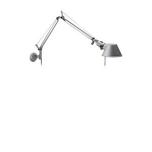 Artemide - Tolomeo - Tolomeo AP Mini - Lampada da parete vintage - Alluminio - LS-AR-A005910-S1