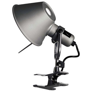 Artemide - Tolomeo - Tolomeo AP Pinza Led - Lampada da parete a LED