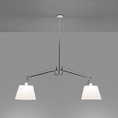 Artemide Tolomeo SP Basculante 2 Bracci - Light Shopping