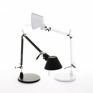 Artemide - Tolomeo - Tolomeo TL Micro - Lampada da tavolo