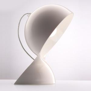 Artemide - Vintage - Lampade vintage - Dalù TL - Lampada da tavolo vintage