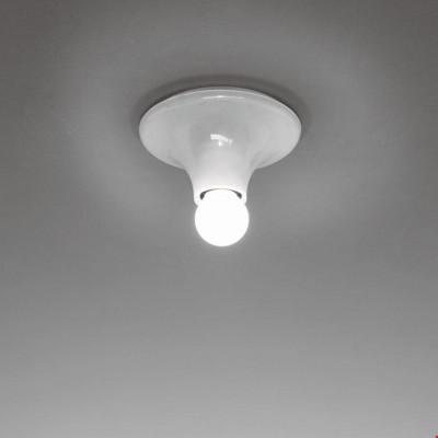 Artemide - Vintage - Lampade vintage - Teti PL - Lampada da soffitto vintage