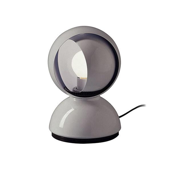 Artemide eclisse lampada da tavolo anni 60 light shopping - Artemide lampade da tavolo prezzi ...