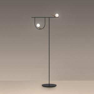 Artemide - Yanzi - Yanzi PT LED - Piantana di design