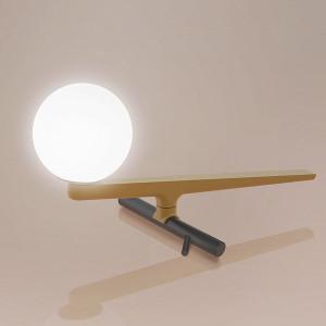 Artemide - Yanzi - Yanzi TL LED  - Lampada da tavolo di design