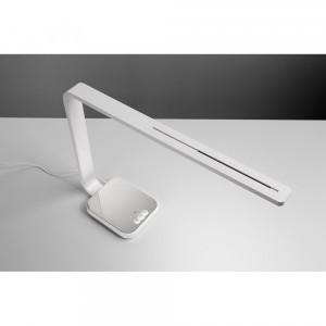Artempo - Boss - Boss TL - Lampada da scrivania di design - Bianco - LS-AT-119