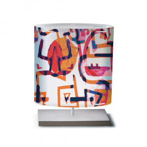 Artempo - Castor e Pollux - Castor e Pollux Serie 900' TL S - Lampada da tavolo di design