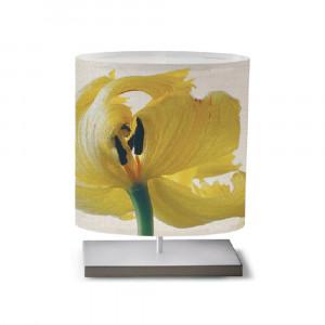 Artempo - Castor e Pollux - Castor e Pollux Serie Flower TL S - Lampada da tavolo moderna