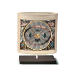 Artempo - Castor e Pollux - Castor e Pollux Serie Print TL S - Lampada da tavolo