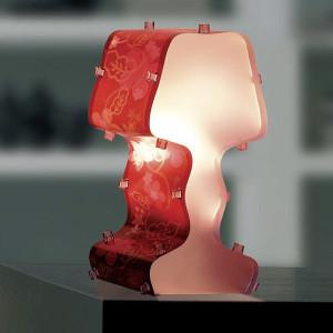 Artempo - Fancy - Fancy TL - Lampada da tavolo moderna