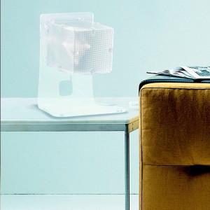 Artempo - Ghost - Lola TL - Lampada da tavolo colorata