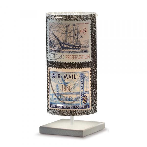 Artempo idra serie stamps lampada da tavolo light shopping - Home design decoro shopping ...