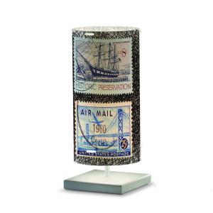 Artempo - Idra - Idra Serie Stamps TL - Lampada da tavolo design
