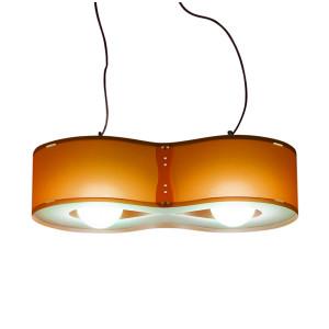 Artempo - Sospensioni in Polilux - Blob SP - Lampada a sospensione moderna