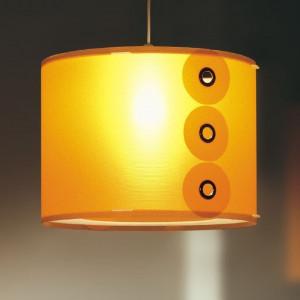 Artempo - Sospensioni in Polilux - Rotho SP - Lampada sospensione colorata