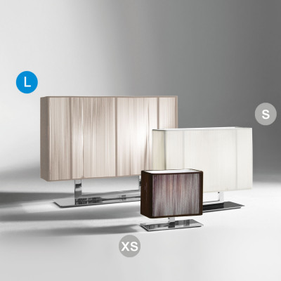 Axo Light - Clavius - Clavius TL L - Lampada da tavolo moderna