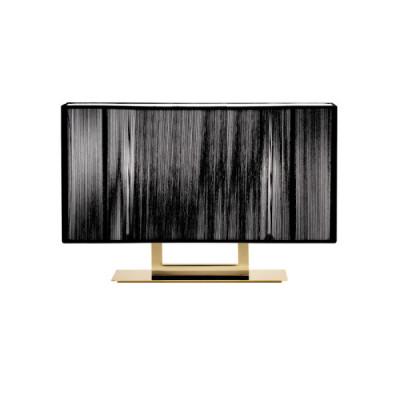 Axo Light - Clavius - Clavius TL L - Lampada da tavolo moderna - Oro/Tabacco - LS-AX-LTCLAVIGTAORE27