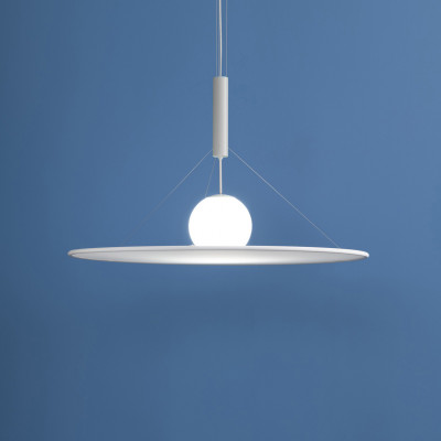 Axo Light - Cloudy&Manto - Man 180 SP LED - Lampadario di design grande