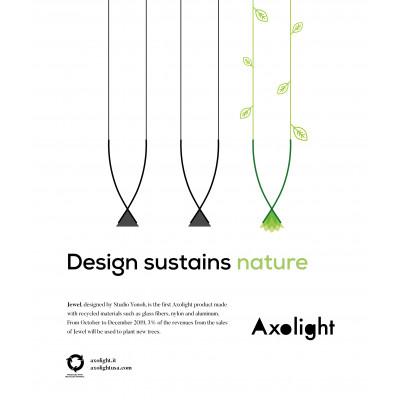 Axo Light - Jewel - Jewel 4 SP LED - Lampadario moderno