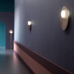 Axo Light - Kwic - Kwic 48 AP PL LED - Plafoniera moderna